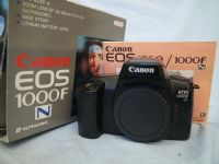 '  1000FN AUTOFOCUS BOXED ' Canon EOS 1000FN SLR Camera Boxed + Inst -MINT- £14.99